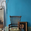 Thumbnail: ST GILES BLUE (280) par Farrow & Ball