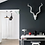 Thumbnail: PITCH BLACK (256) par Farrow & Ball