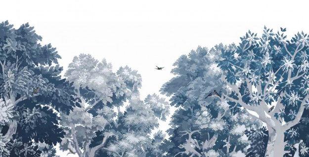 DREAM FOREST par Les Dominotiers