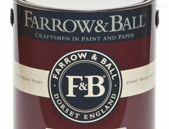 EXTERIOR WOOD PRIMER & UNDERCOAT, par Farrow & Ball