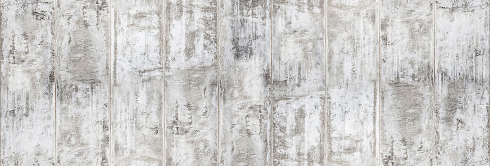 GREY CONCRETE WALL par Les Dominotiers