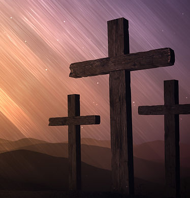 Crosses Pastor
