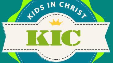 Kids in Christ