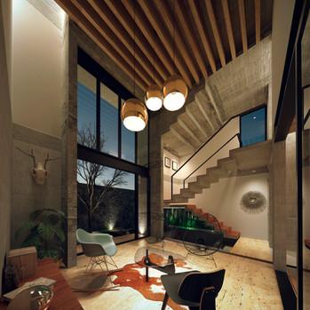 Casa Atlihuetzia