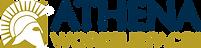 Athena Logo. DarkBlueNObackground.png
