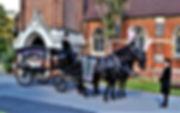 Horse Drawn Croydon