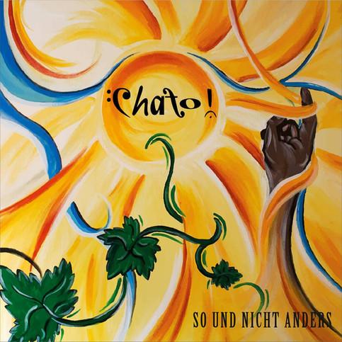CHATO! Album Release