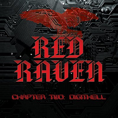 Red Raven - Chapter Two: Digithell