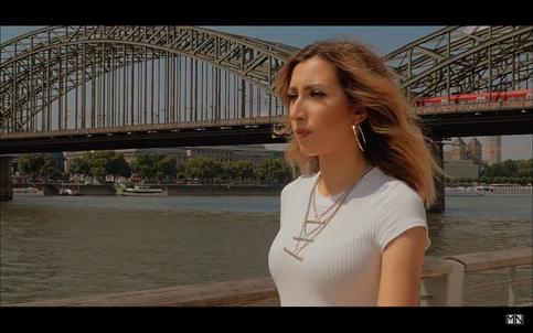 Maria Nicolaides - Frei Sein (offizielles Musikvideo)