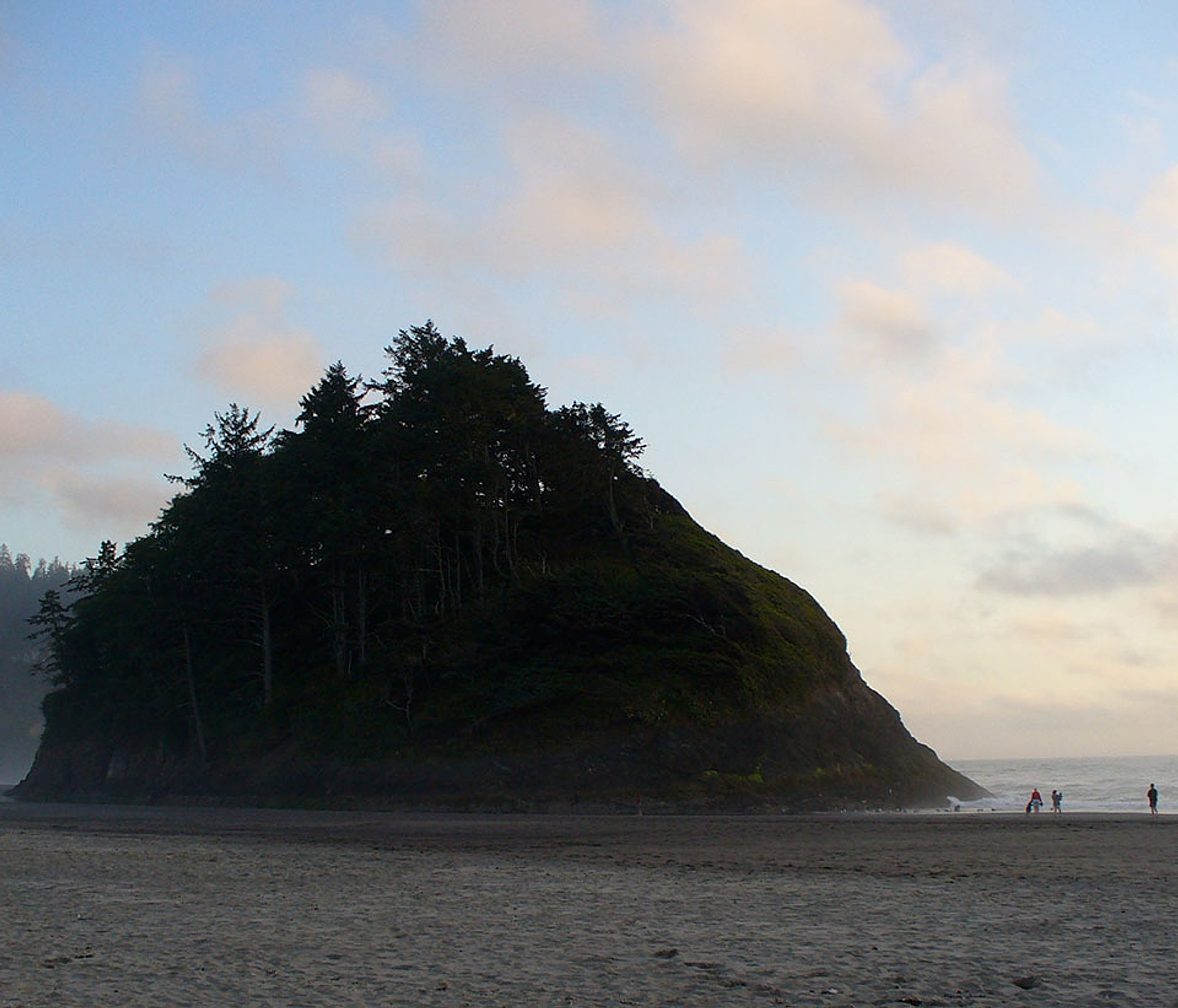 Soundpacificrv Neskowin Creek