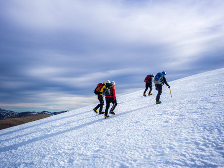 Are Winter Skills courses worth the money?