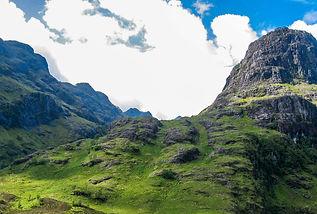 Lost Valley Glencoe, Hidden Fort William, Scottish Tours