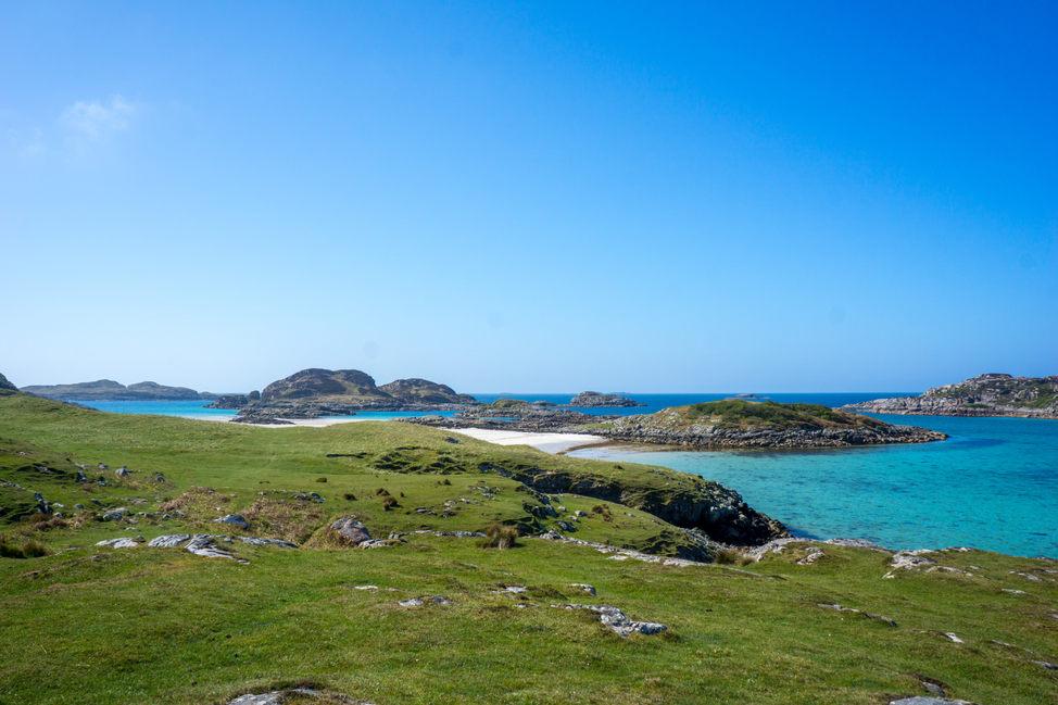 Isle of Erraid