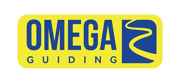 Omega Guiding Logo