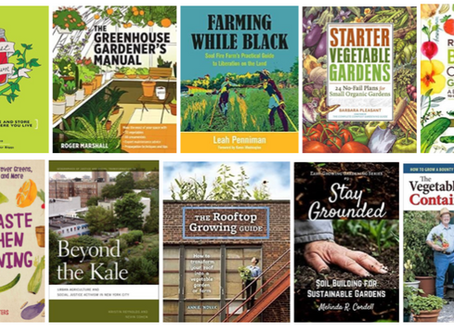 Gardening Ebooks for Adults