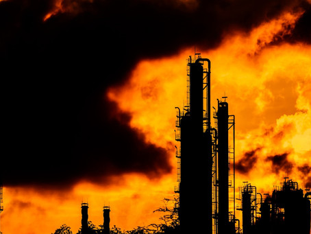 Los Contaminados Compromisos de Protección Medioambiental
