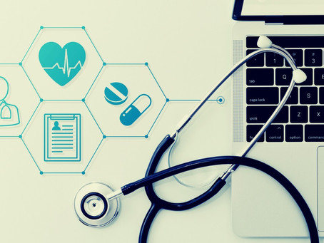 Salud Digital, Retos y Acciones