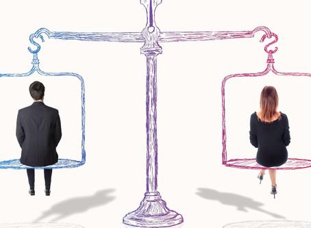 Día Internacional de la Igualdad Salarial 2020