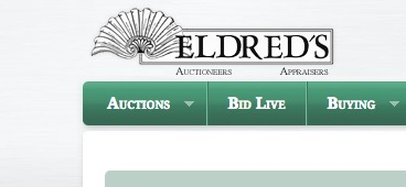 ELDRED'S AUCTIONEERS
