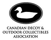 Logo Canadian Decoy & Outdoor Collectibles Association