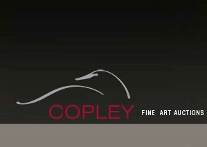 COPLEY FINE ART AUCTIONS