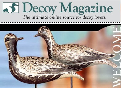 DECOY MAGAZINE