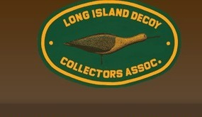 LONG ISLAND DECOY COLLECTORS