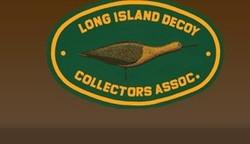 LONG ISLAND DECOY COLLECTORS
