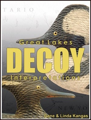 GREAT LAKES DECOY INTERPRETATIONS