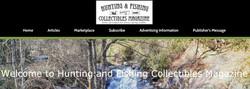 HUNTING & FISHING MAGAZINE