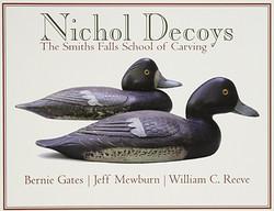 NICHOL DECOYS THE SMITH FALLS SCHOOL