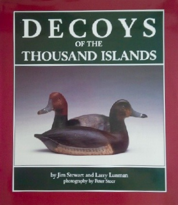 DECOYS OF THE THOUSAND ISLANDS
