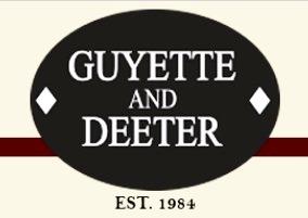 GUYETTE & DEETER