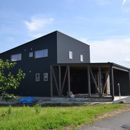 8/31・9/1 「OPEN HOUSE」