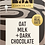 Thumbnail: Oat Milk Dark Chocolate Bar