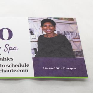 Skin Spa Certificate
