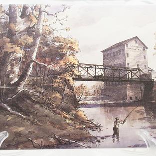 Gallery Wrap Print