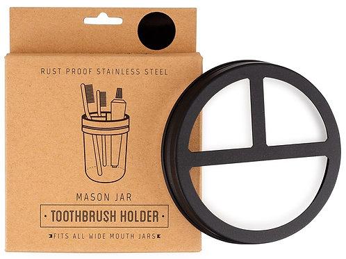 Toothbrush Holder Lid