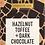 Thumbnail: Hazelnut & Toffee Dark Chocolate Bar
