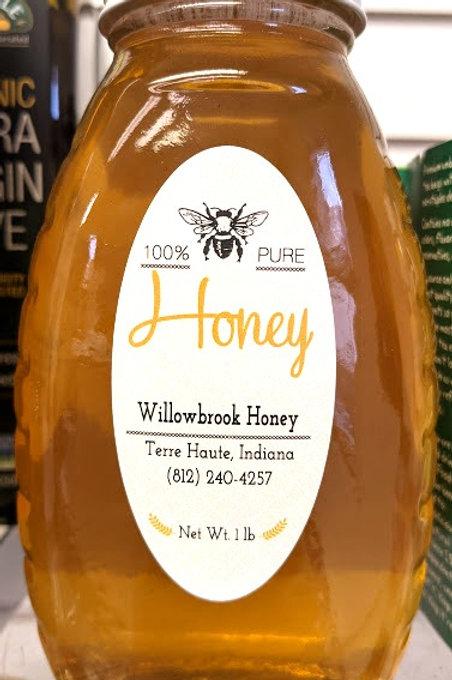 Willowbrook Honey