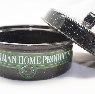 Mini Decorative Pot