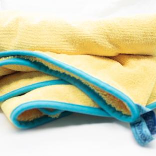 Norwex Children's Towel