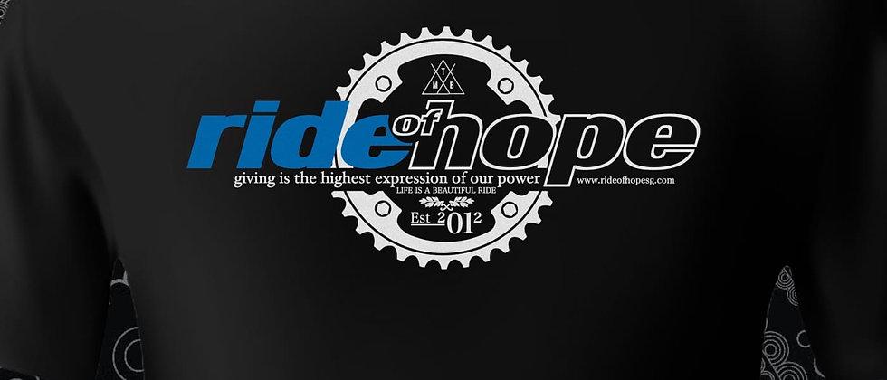 T-Shirt - Ride of Hope (B)
