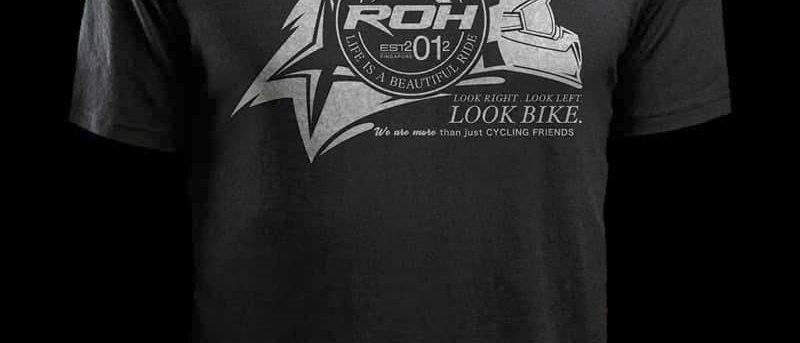T-Shirt - Ride of Hope 2021 (D)