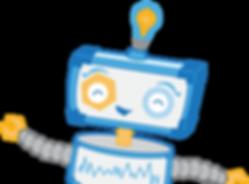 Meet Darla, Deep Learning Analytics artificial intelligence robot.