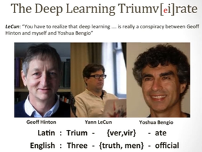 A Short History of and Introduction to Deep Learning