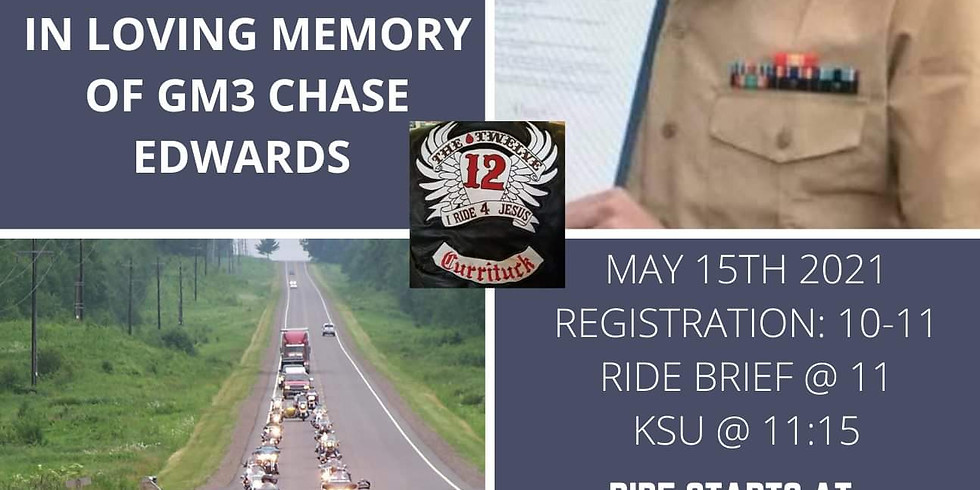 1st Annual Ride to Remember