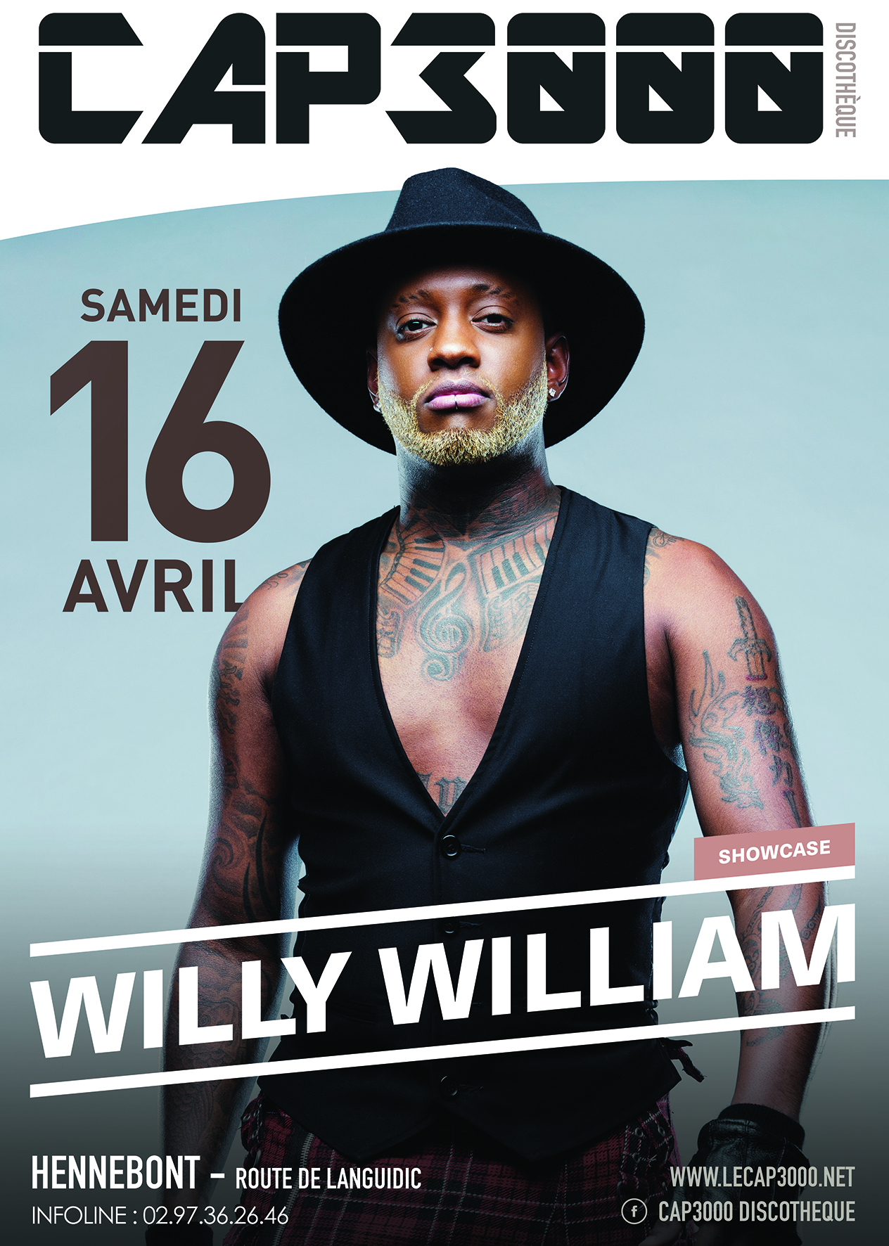 Willy-William-Flyer