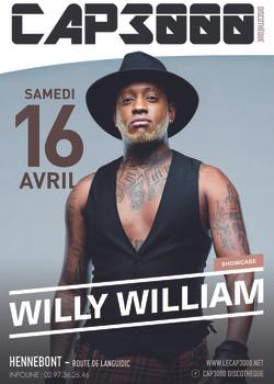 Willy-William-Flyer