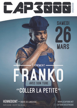 Franko-Flyer 2